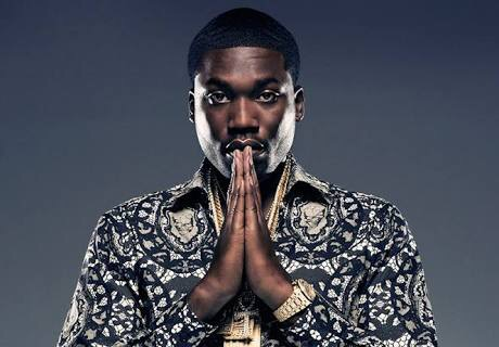 Meek Mill Gets 2-4 Years In Jail For Probation Violation