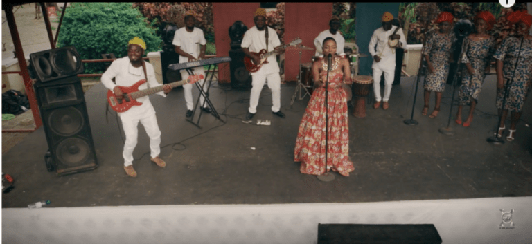 Simi – Owanbe (Official Video)