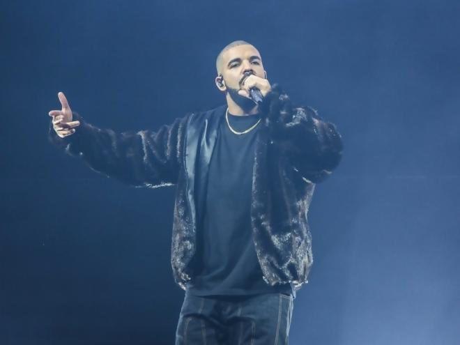 Drake Drops New Music