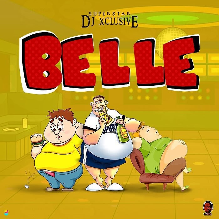 Download Dj Xclusive - Belle