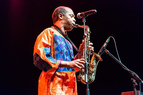 "Femi Kuti Releases New Song ""One People One World"", Announces New Album"