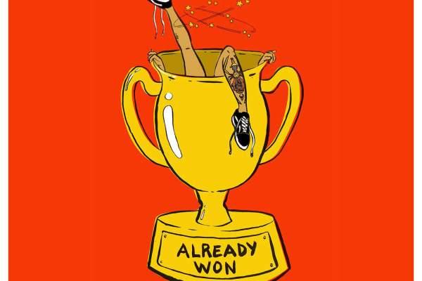 Download Kehlani - Already Won
