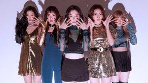 Download Red Velvet – Peek A Boo