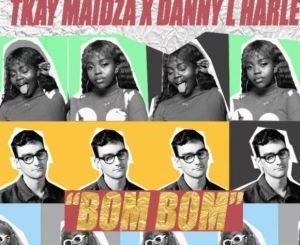 Download Tkay Maidza & Danny L Harle – Bom Bom