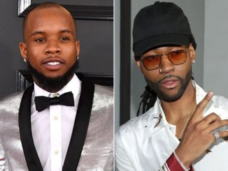 Download PARTYNEXTDOOR & Tory Lanez – Leaning
