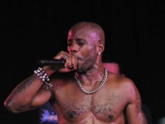 Download DMX – Rudolph The Rednosed Reindeer