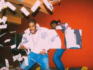 ASAP Ferg ft ASAP Rocky - The Mattress (Video)