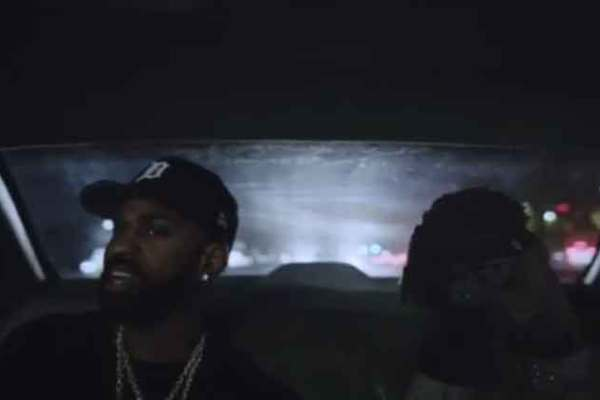 "Big Sean and Metro Boomin collaborative album ""Double Or Nothing"" Teaser"
