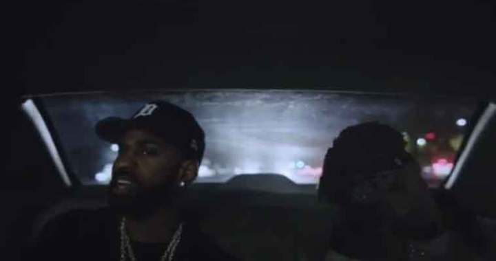 """Big Sean and Metro Boomin collaborative album """"Double Or Nothing"""" Teaser"""