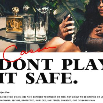 Download Cassie - Don't Play It Safe