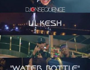 Download DJ Consequence Ft. Lil Kesh – Water Bottle