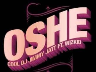 Download DJ Jimmy Jatt Ft. Wizkid – Oshe
