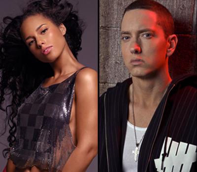 Download Eminem ft Alicia Keys – Like Home