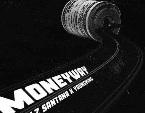 Download Juelz Santana Ft. Young King – Money Way