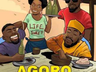 Download Juls ft. Adekunle Gold & Bisa Kdei – Agoro