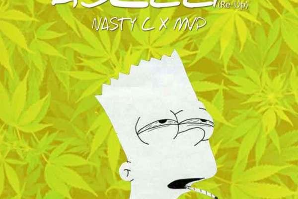 Download Nasty C Ft. MVP – Asleep (Re-Up)