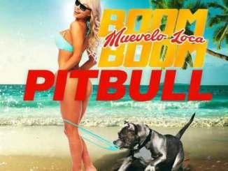 Download Pitbull – Muevelo Loca Boom Boom
