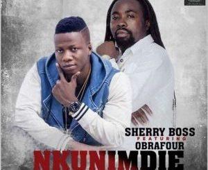 Download Sherry Boss ft. Obrafour – Nkunimdie