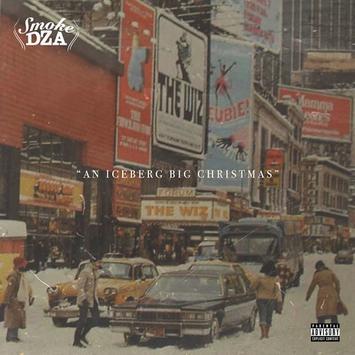 Download Mixtape: Smoke DZA – An Iceberg Big Christmas