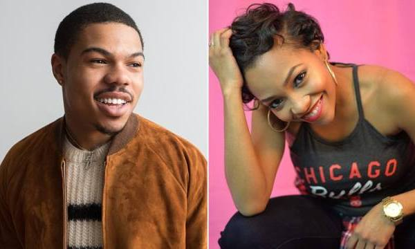 Download Taylor Bennett & Bianca Shaw – Only Difference