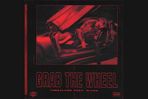 Download TIMBALAND FEAT. 6LACK – GRAB THE WHEEL