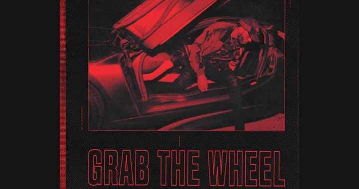 TIMBALAND FEAT. 6LACK – GRAB THE WHEEL