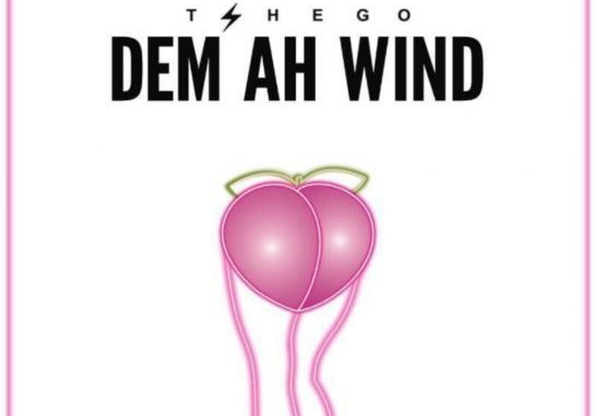 Download Tshego – Dem Ah Wind