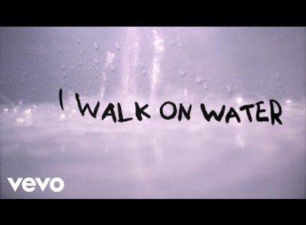 Watch Eminem ft. Beyonce – Walk On Water video