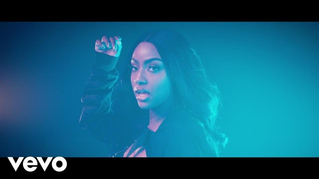 Justine Skye – Don't Think About It (Video)