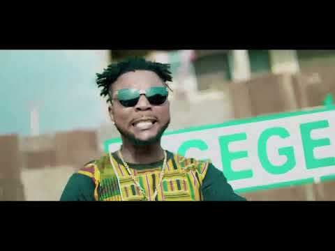 Oritse Femi – Bodija (Video)