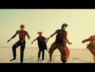 Watch Small Doctor – This Year (Video)