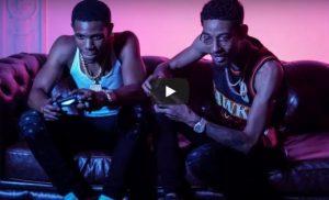 A Boogie Wit Da Hoodie – Beast Mode Ft. PnB Rock & Youngboy NBA (Video)