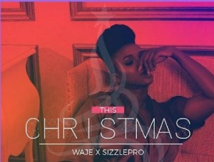 Download Waje – This Christmas