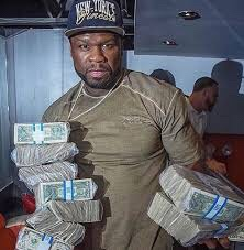 50 CENT SIGNS DEAL WITH STARZ REPORTEDLY WORTH OVER $75 MILLION TO PRODUCE 3 NEW SHOWS