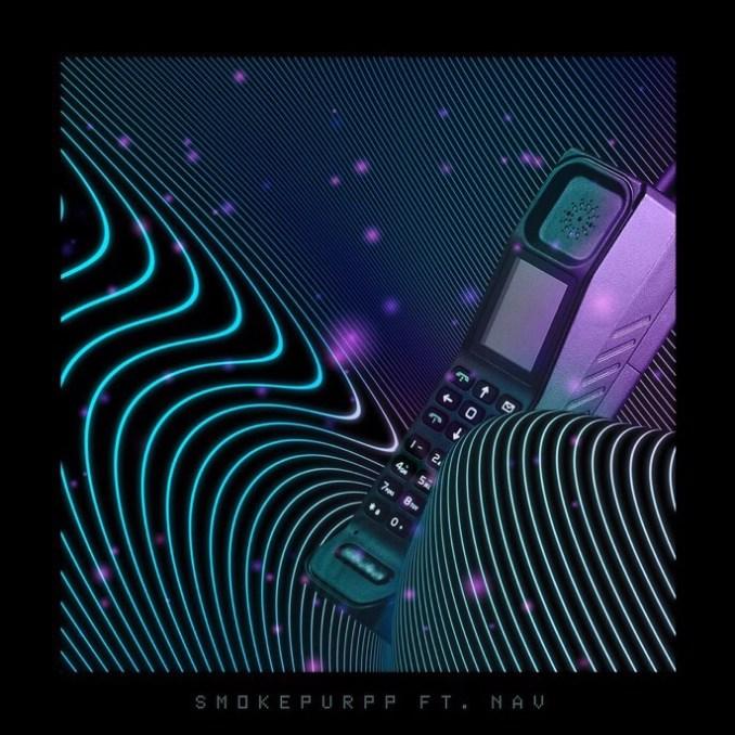 Smokepurpp ft Nav - Phone mp3 download