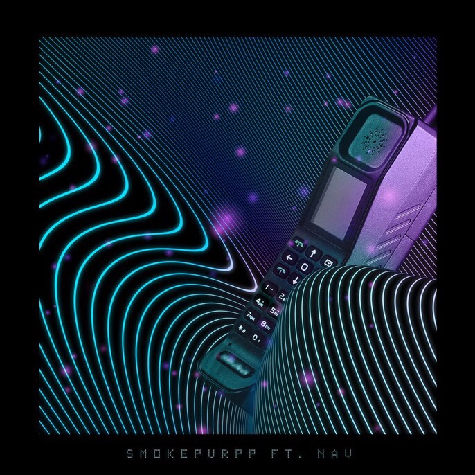 Smokepurpp ft Nav - Phone mp3 download