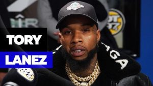 Tory Lanez Accused Of Stealing Bars For Funkmaster Flex Freestyle [VIDEO]