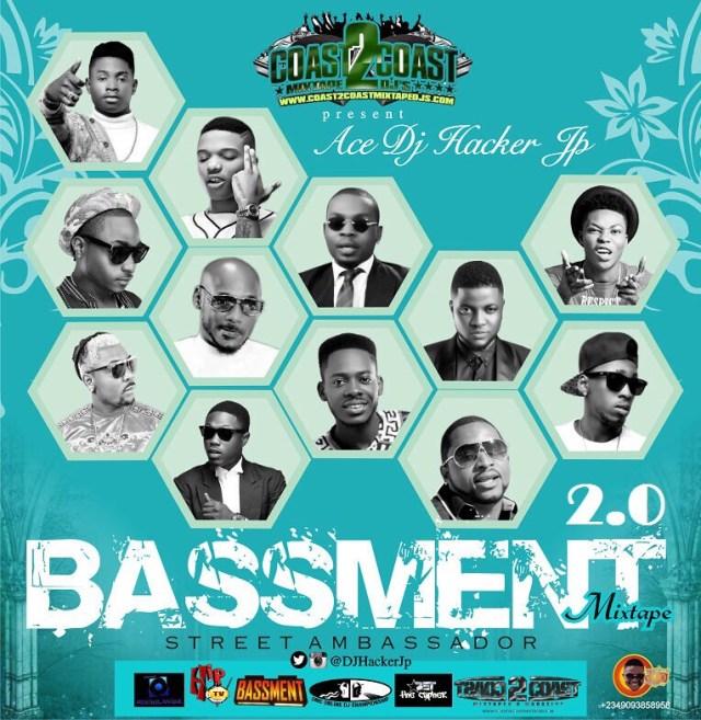 DJ Hacker Jp - Basement 2.0 download