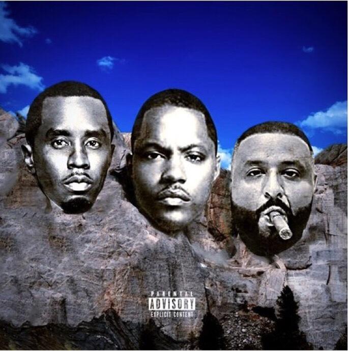 Mase ft Diddy & Dj Khaled - Rap Rushmore mp3 download