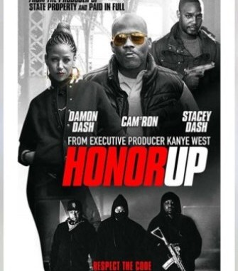 Movie Alert: Kanye West & Damon Dash (Honor Up) out in February