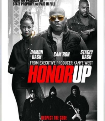 Honor Up (Movie Trailer)