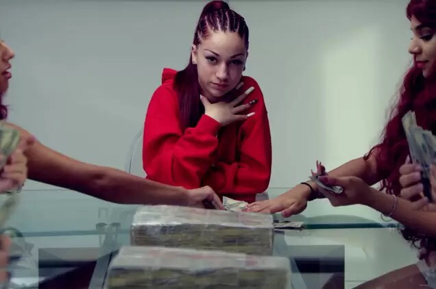 Bhad Bhabie - 'Mama Don't Worry' mp3 download