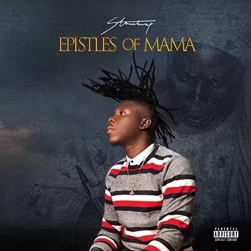 Stonebwoy – Epistle Of Mama Album Download.