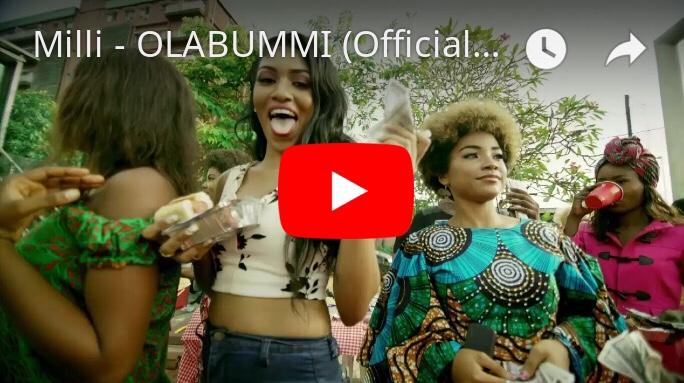 Milli – Olabummi (Video)