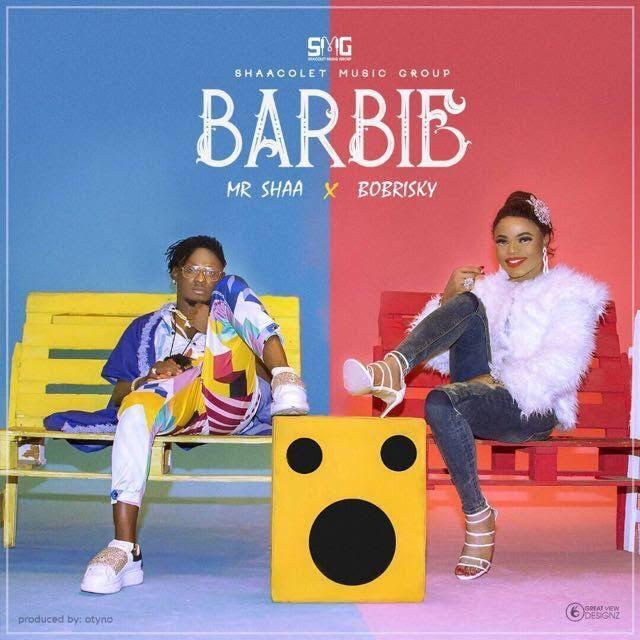 Mr Shaa - Barbie Ft. Bobrisky (Video)