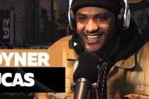 Joyner Lucas Slams Future & Lil Wayne For Drugs