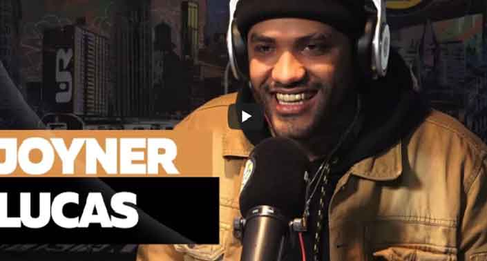 Joyner Lucas Slams Future & Lil Wayne For Drugs
