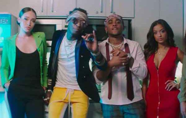 "Video: London On Da Track Ft. Ty Dolla $ign, Jeremih, YG & Young Thug – ""Whatever You On"""