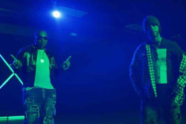 Watch TIMBALAND FEAT. 6LACK – GRAB THE WHEEL (VIDEO)