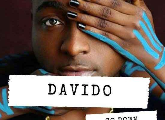 Download Davido – Go Down
